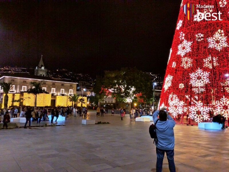 Christmas Traditions in Madeira Island