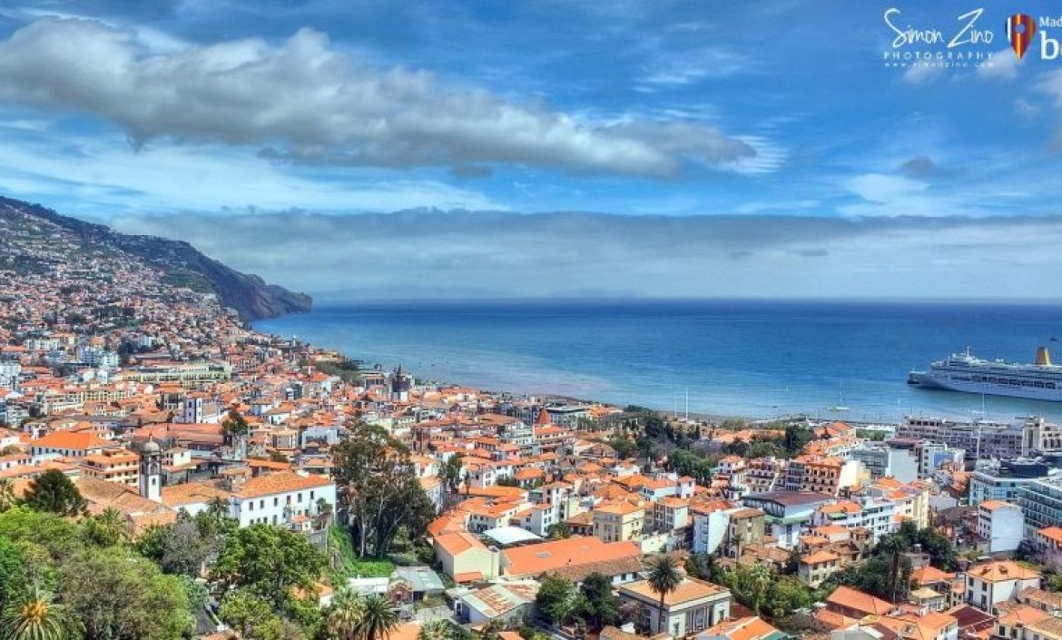 How to do Funchal in 48 Hours