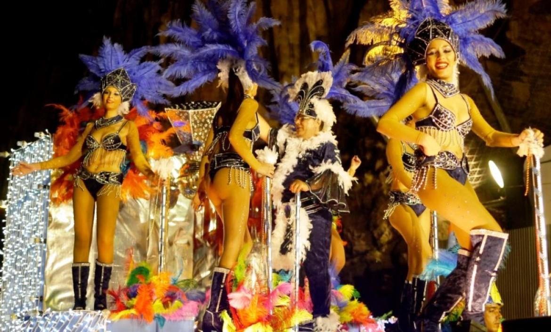6 tradições do Carnaval na Ilha da Madeira