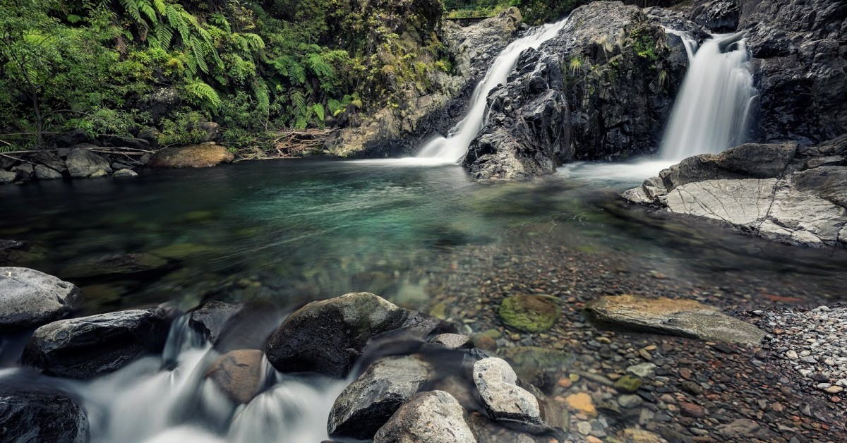 11 Top Best Swimming Holes in Madeira Island