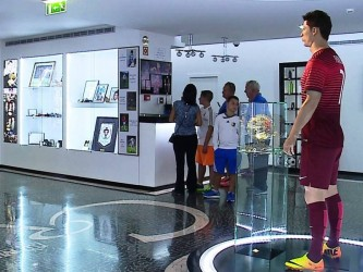 CR7 Museum – Tuk Monuments and Museums Tour