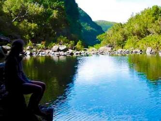 Lakes of Madeira Levada Walk