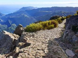 Pico Ruivo Madeira Hike