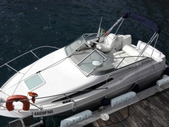 Private Yacht Sunset Boat Trip from Calheta