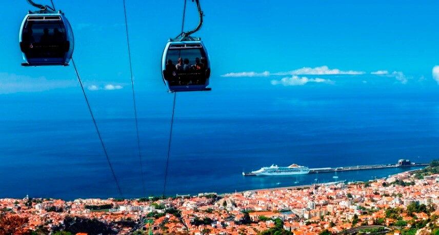10-Local-Things-to-do-in-Funcal-cable-car-ride-in-madeira