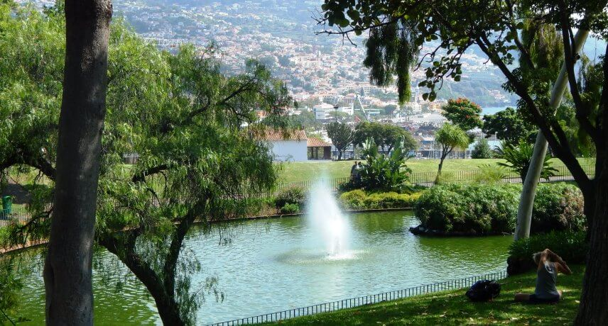 10-Local-Things-to-do-in-Funcal-Santa-Catarina-Park