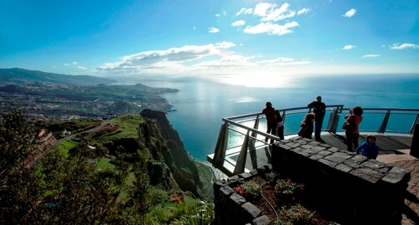 6. Sightseeing Tours in Madeira Island