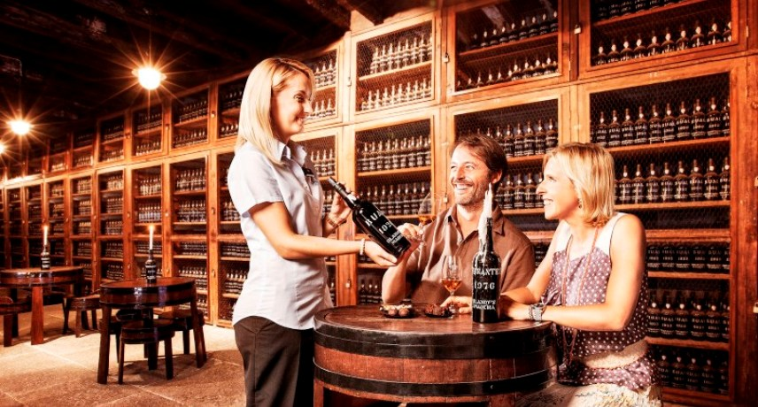 9. Wine Tours in Madeira Island