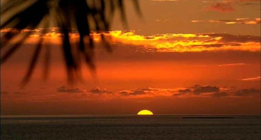 Лучшие места для наблюдения за закатом-Фажан-дос-Падрес в Камара-де-Лобуш, Мадейра