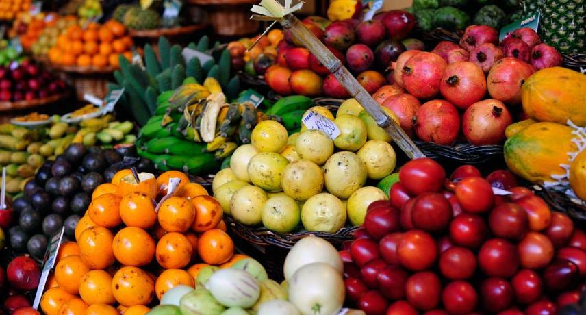 Frutas Tropicais - 17 plats que vous devez absolument essayer pendant vos vacances sur l'île de Madère