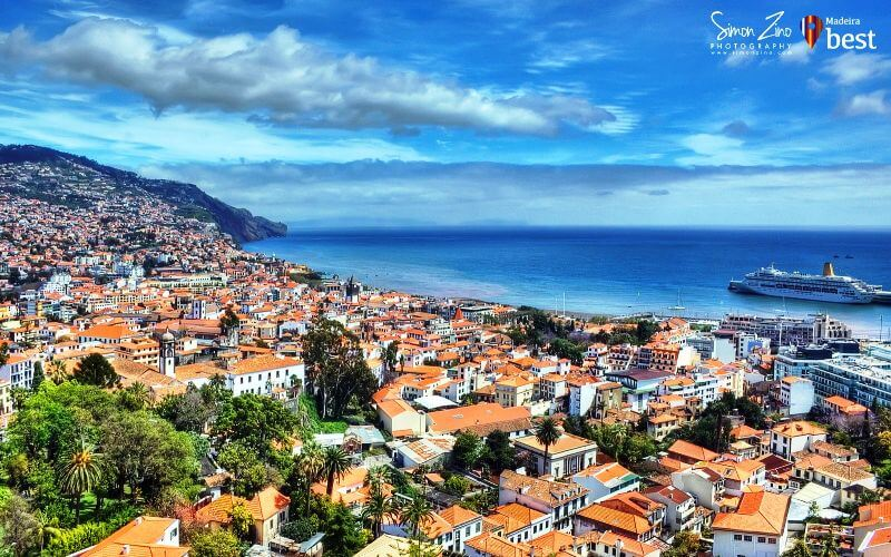 Funchal - Visiting Madeira in April - An Easter Break (13)