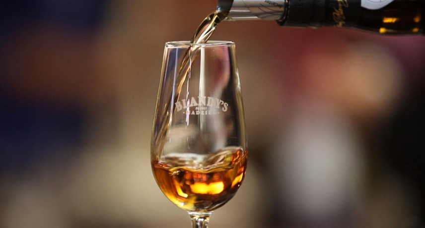 Madeira Wine - 15 Drinks You Must Try in Madeira Island