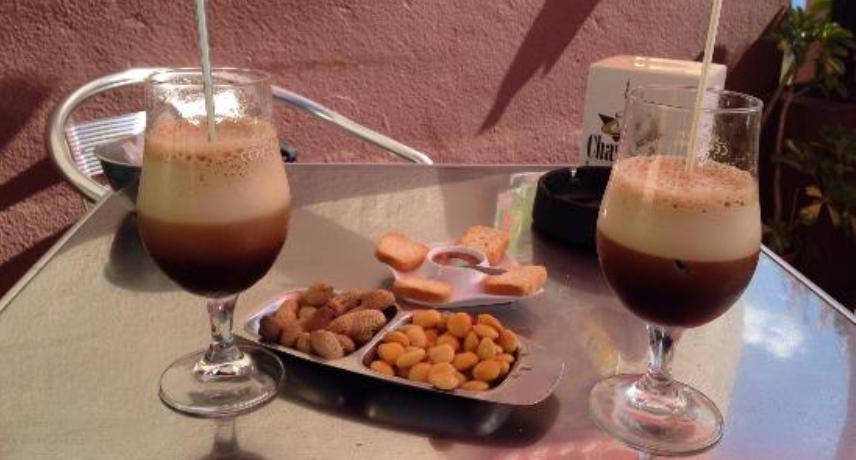 Pé de Cabra - 15 Drinks You Must Try in Madeira Island