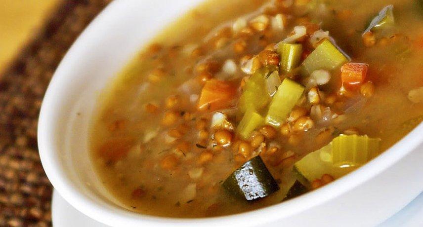Sopa de Trigo - 17 plats que vous devez absolument essayer pendant vos vacances sur l'île de Madère