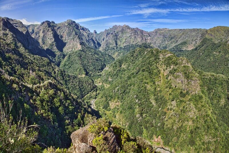 10 Reasons to Visit Madeira Island - unique landscapes