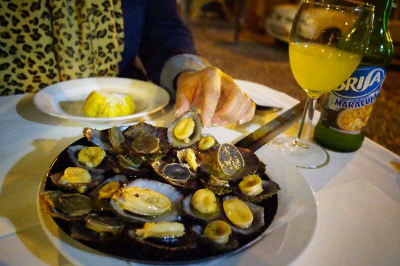 10 Reasons to Visit Madeira Island - Food Drinks Gastronomy